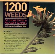 1200 Weeds of North America - XID